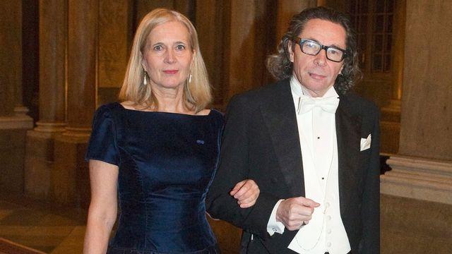 Le Français Jean-Claude Arnault, marié à une académicienne suédoise, aurait agressé au moins dix-huit femmes. [Henrik Montgomery - Keystone]