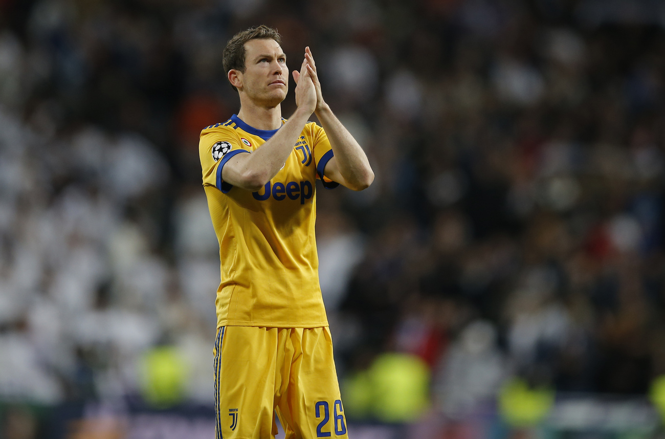 Stephan Lichtsteiner (Juventus Turin) vers le Borussia Dortmund — Transferts