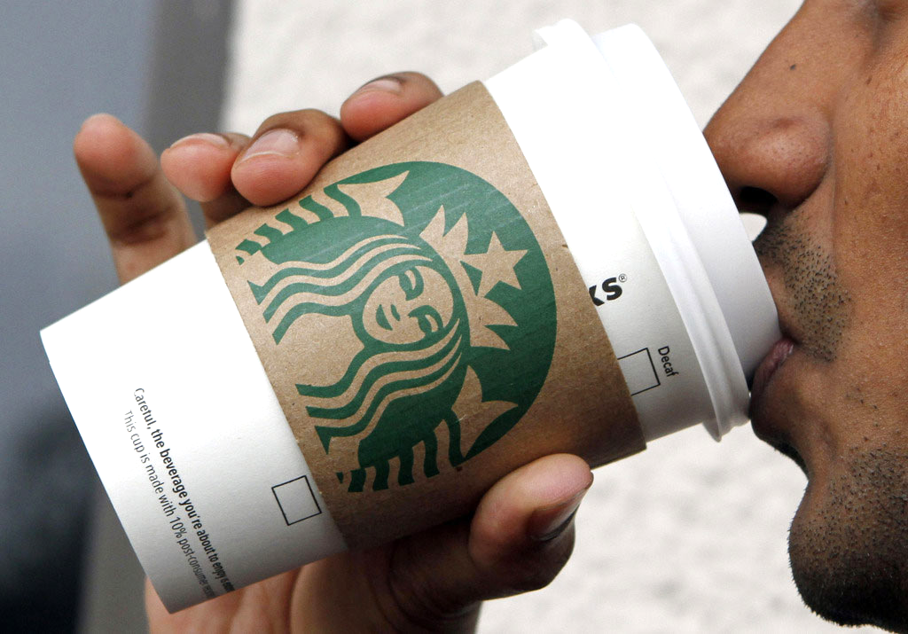 Nestlé. Accord exclusif avec Starbucks