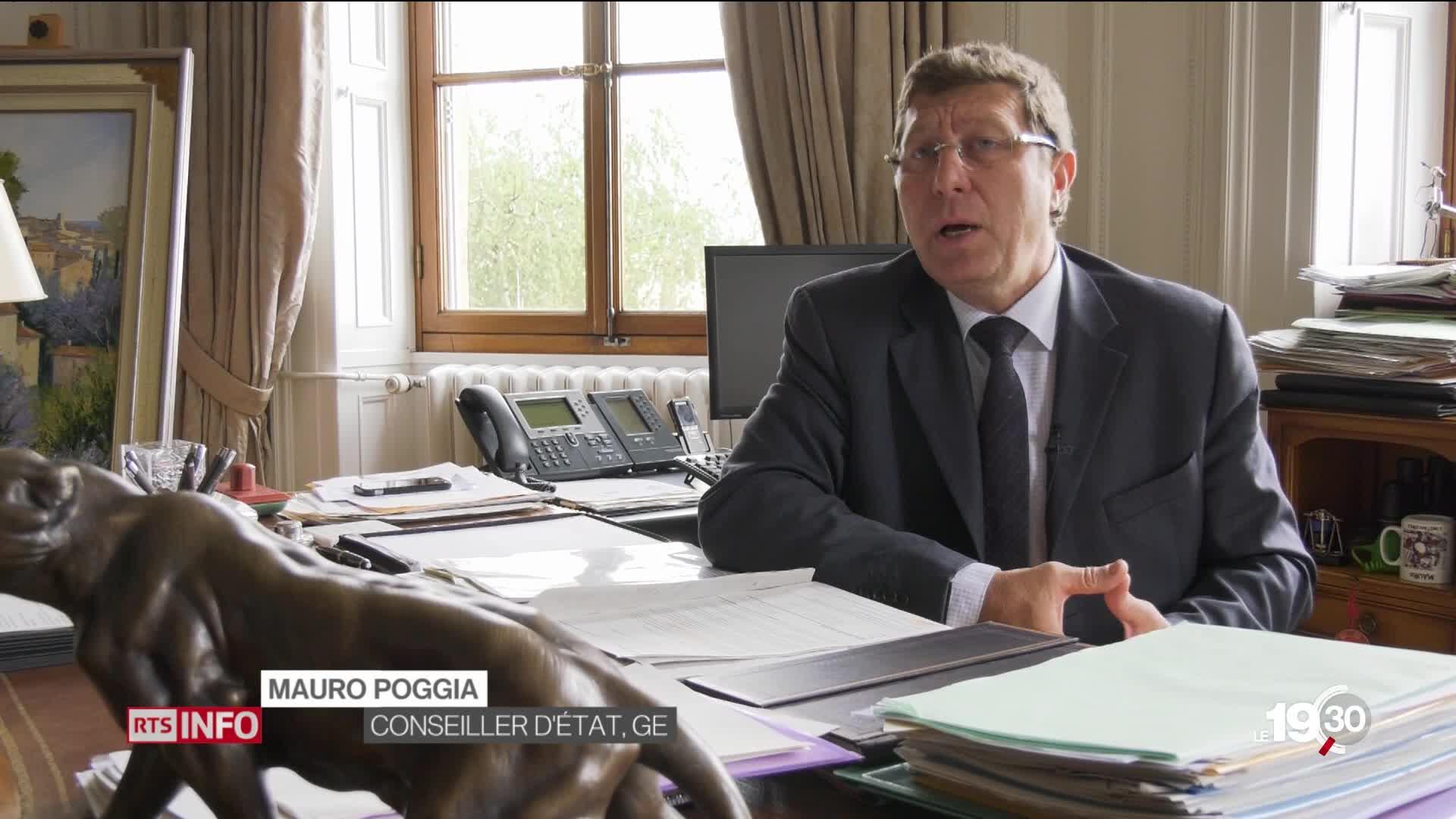 Travailler En Suisse Vivre En France Les Frontaliers Une Nouvelle