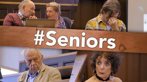#Seniors