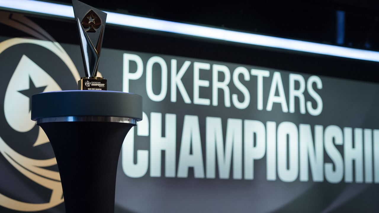 L'accès à des plateformes en ligne comme Pokerstars pourrait être bloqué en cas de oui à la nouvelle loi sur les jeux d'argent le 10 juin prochain. [Nina Zotina - Sputnik/AFP]