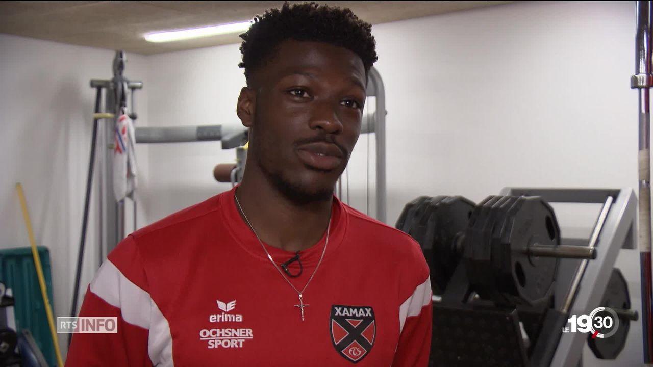 Football: démarche inédite pour lutter contre le racisme [RTS]