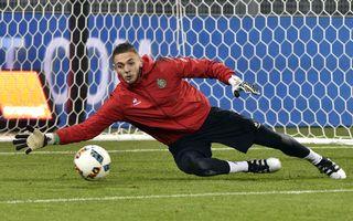 Maisonnial n'a disputé que 2 matches en Ligue 1. [Thierry Zoccolan - AFP]
