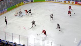 Hockey - Mondiaux: les meilleurs moments de la Suisse [RTS]
