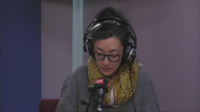 """Sans sucre ajouté (vidéo) - Initiative """"Monnaie pleine"""", un moment de poésie démocratique [RTS]"""