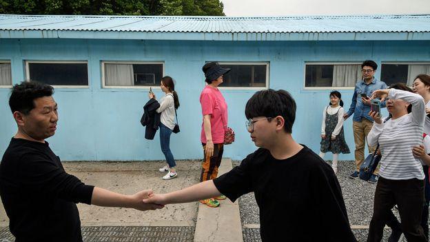 Sites de rencontres en ligne Corée