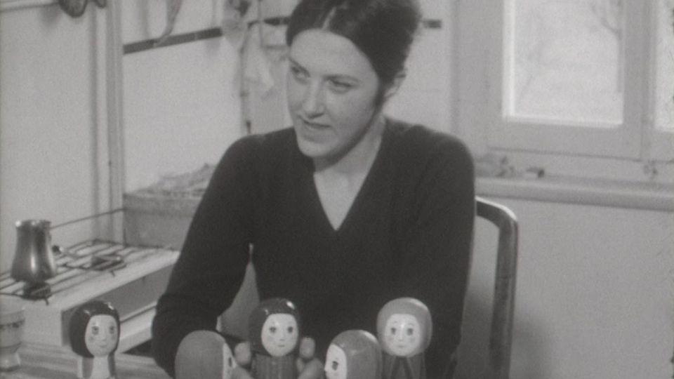Jacqueline Brion [RTS]