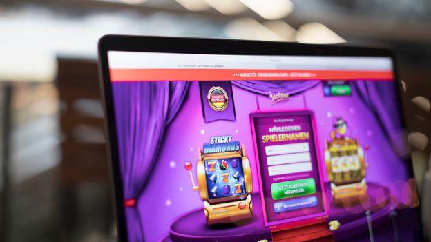 interdire les casinos en ligne trangers isolerait la suisse suisse. Black Bedroom Furniture Sets. Home Design Ideas