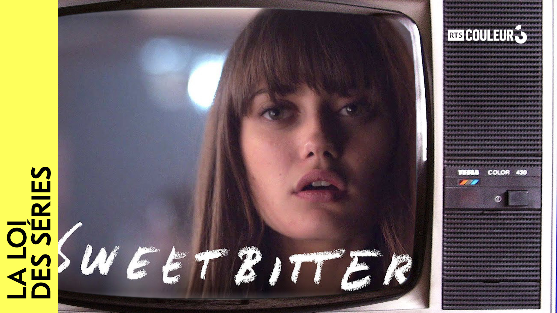 Sweetbitter Serie