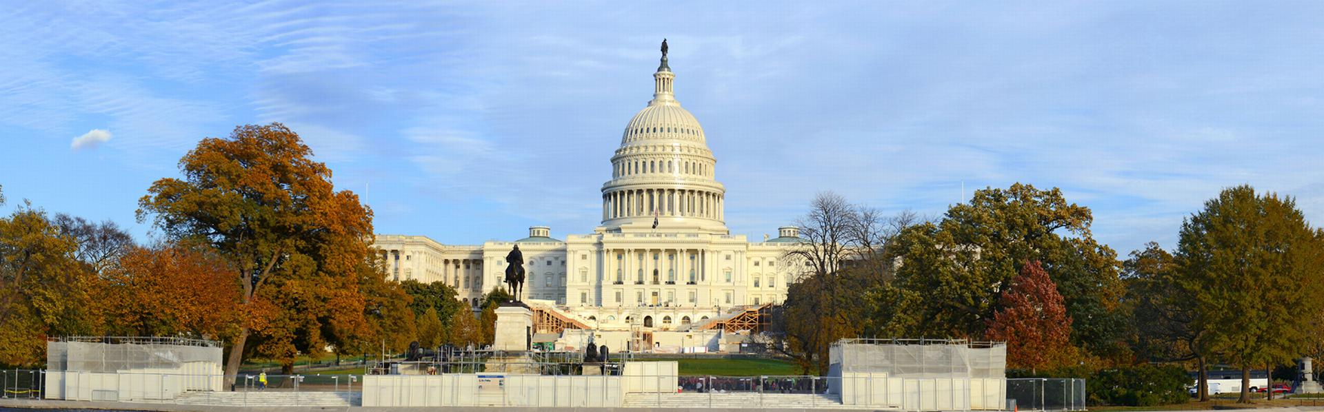 Le système politique américain [Robert Cicchetti - fotolia]