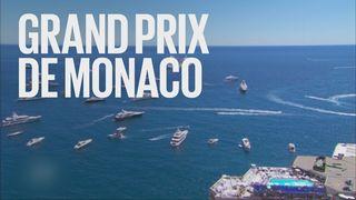 Bande-annonce: Formule 1 Grand Prix de Monaco du 26.05-27.05.2018 [RTS]