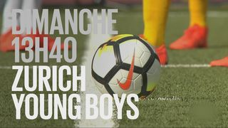 Bande-annonce: Finale de la Coupe Suisse FC Zurich - BSC Young Boys du 27.05.2018 [RTS]
