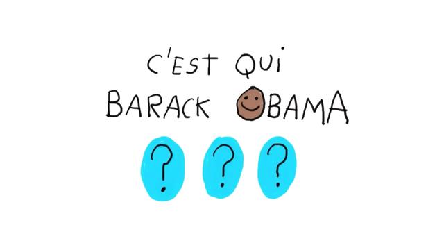 C'est qui Barack Obama? 1jour1actu [1jour1actu - FranceTVinfo]