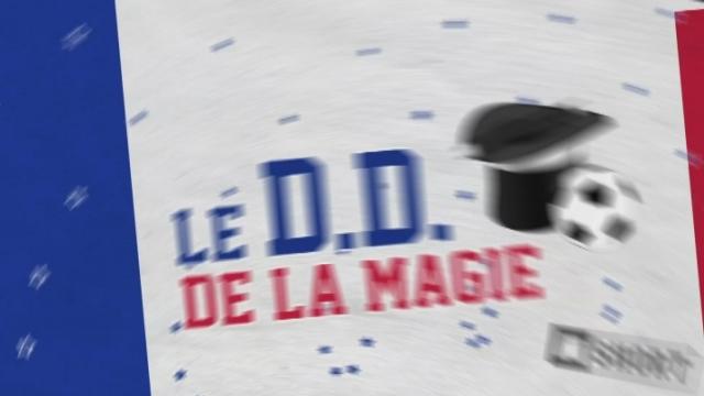 LE DD DE LA MAGIE [RTS]