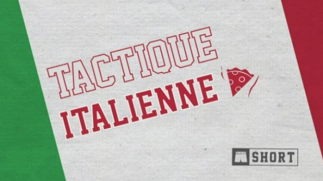 Tactique Italienne [RTS]