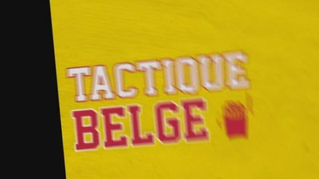 Tactique Belge [RTS]