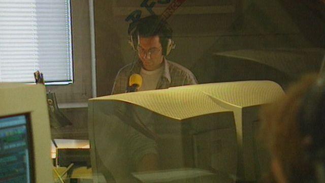 Radio story [RTS]