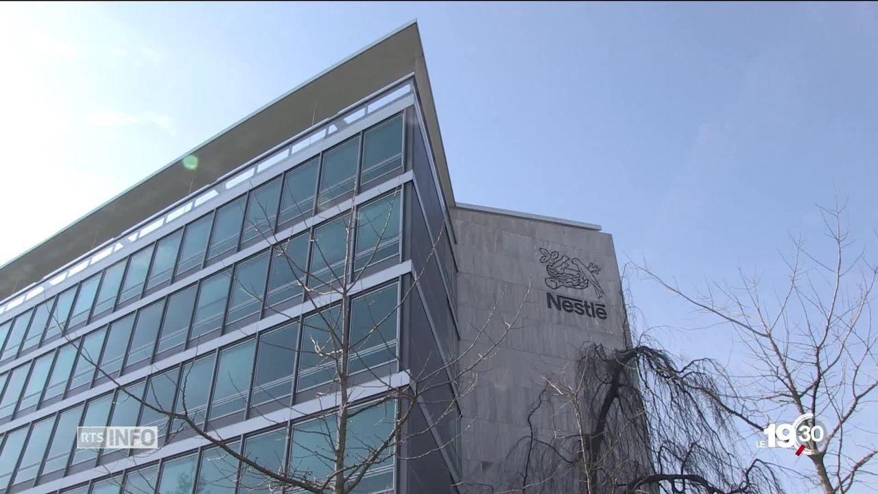 Nestlé: 500 employés seront soit licenciés soit transférés en Espagne, en Italie ou au Portugal [RTS]