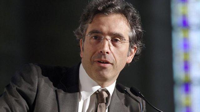 Dominique Reynié, politologue, directeur de la Fondation pour l'innovation politique, ancien candidat LR-UDI aux élections régionales de décembre 2015, spécialiste des populismes. [DR]