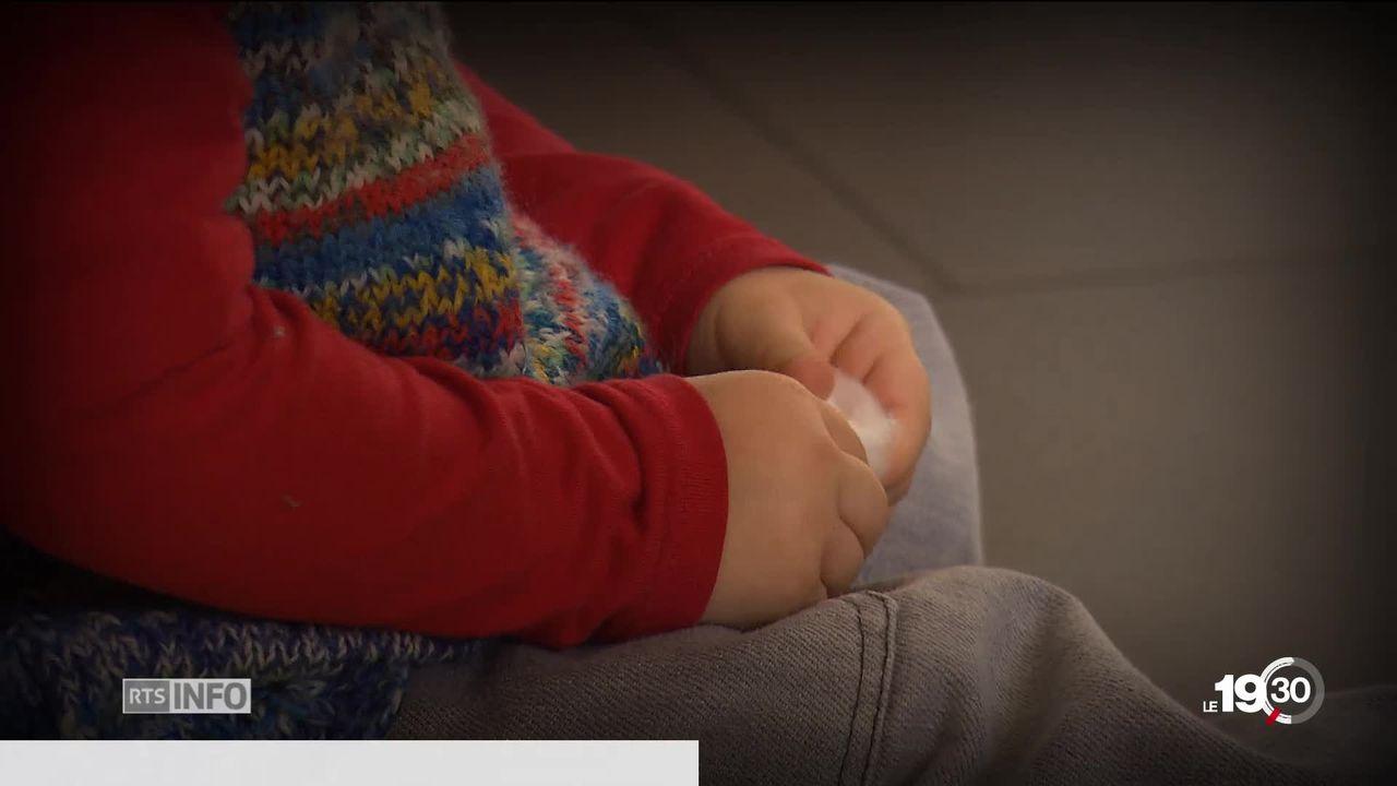 Maltraitance d'enfants en hausse de 10% en 2017: Violences psychologiques, négligences ou encore maltraitances physiques [RTS]