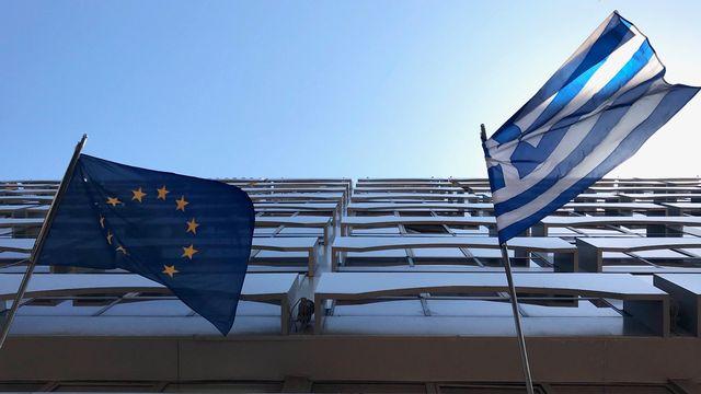 La crise est-elle vraiment terminée en Grèce? [Zoé Decker - RTS]