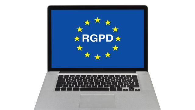 Le règlement général de l'UE sur la protection des données. [pbombaert - Fotolia]
