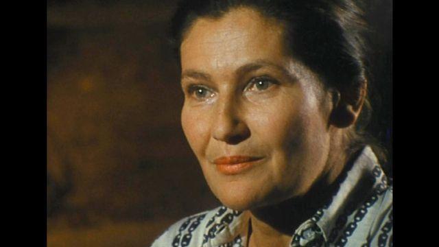 Survivante de la Shoah, Simone Veil s'est érigée en icône du droit des femmes. [DR]