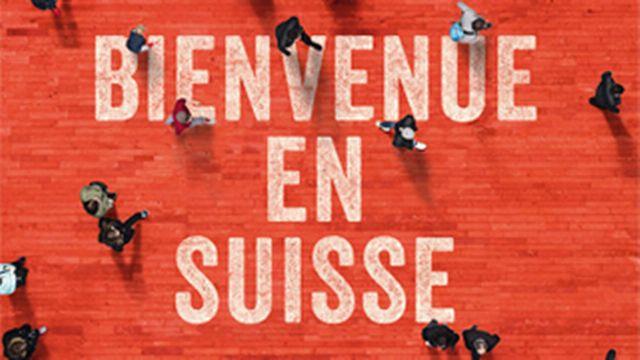 """L'affiche du documentaire """"Bienvenue en Suisse"""" de la cinéaste zurichoise Sabine Gisiger. DR [DR]"""