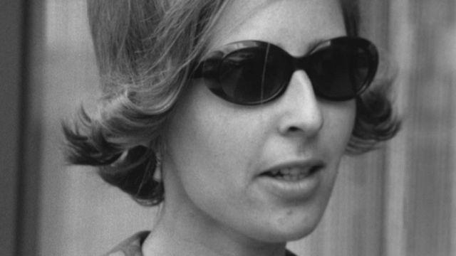 Emotion en Suisse à l'annonce de la mort de Bob Kennedy en 1968. [RTS]