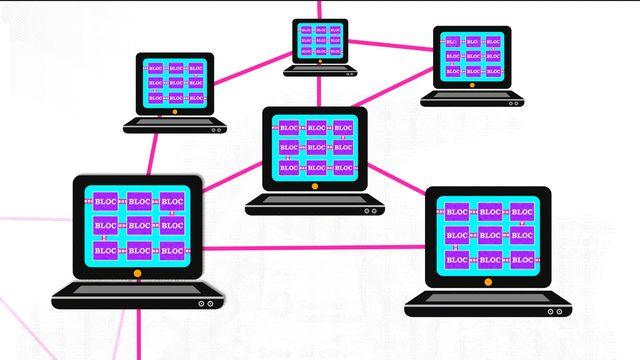 La Blockchain pour les nuls [RTS]