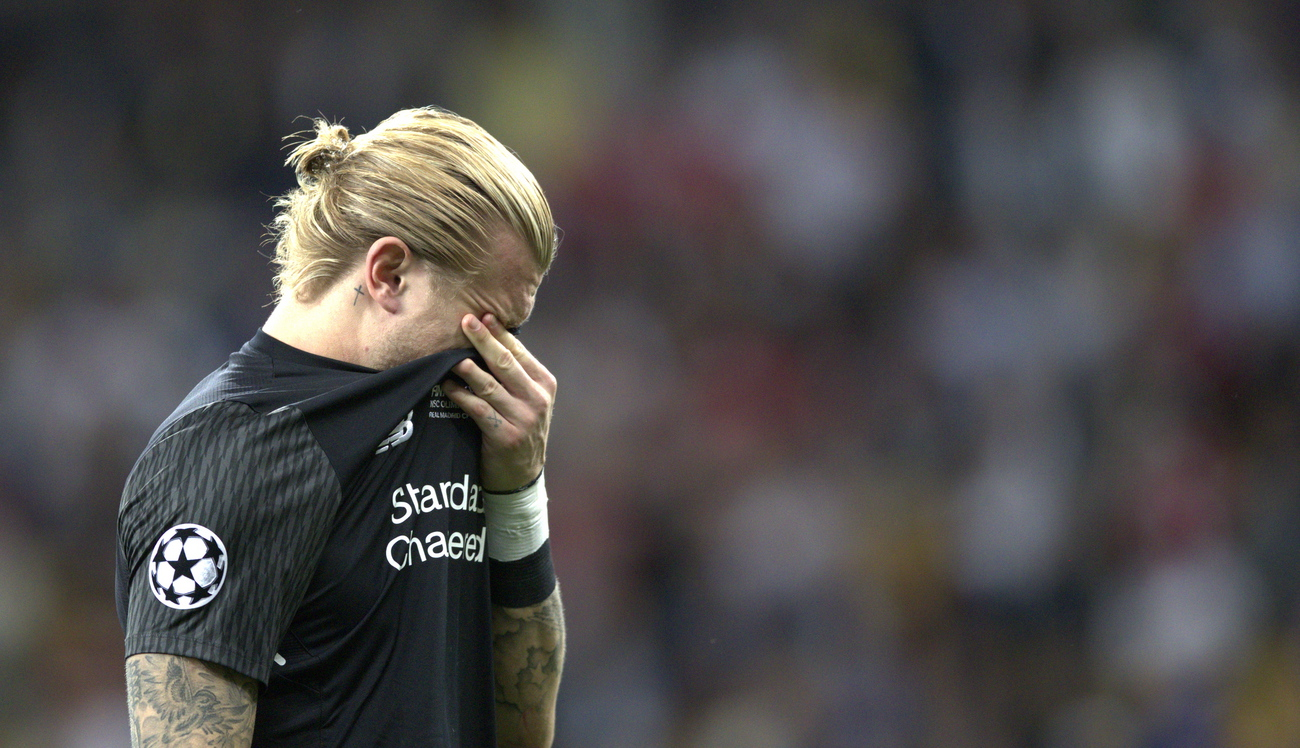 International : Real-Liverpool : Ramos responsable des bourdes de Karius ?