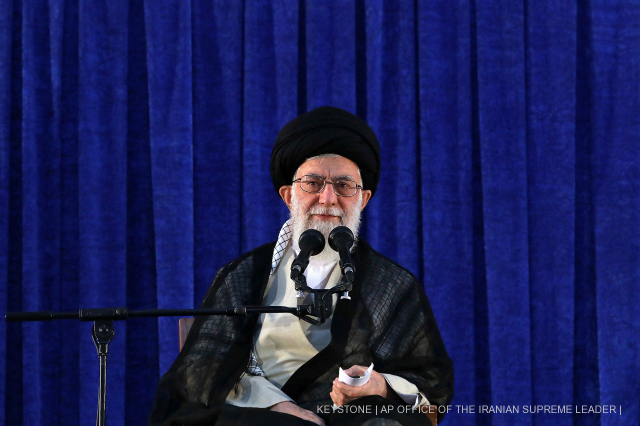 L'Iran va augmenter sa capacité à enrichir l'uranium — Nucléaire