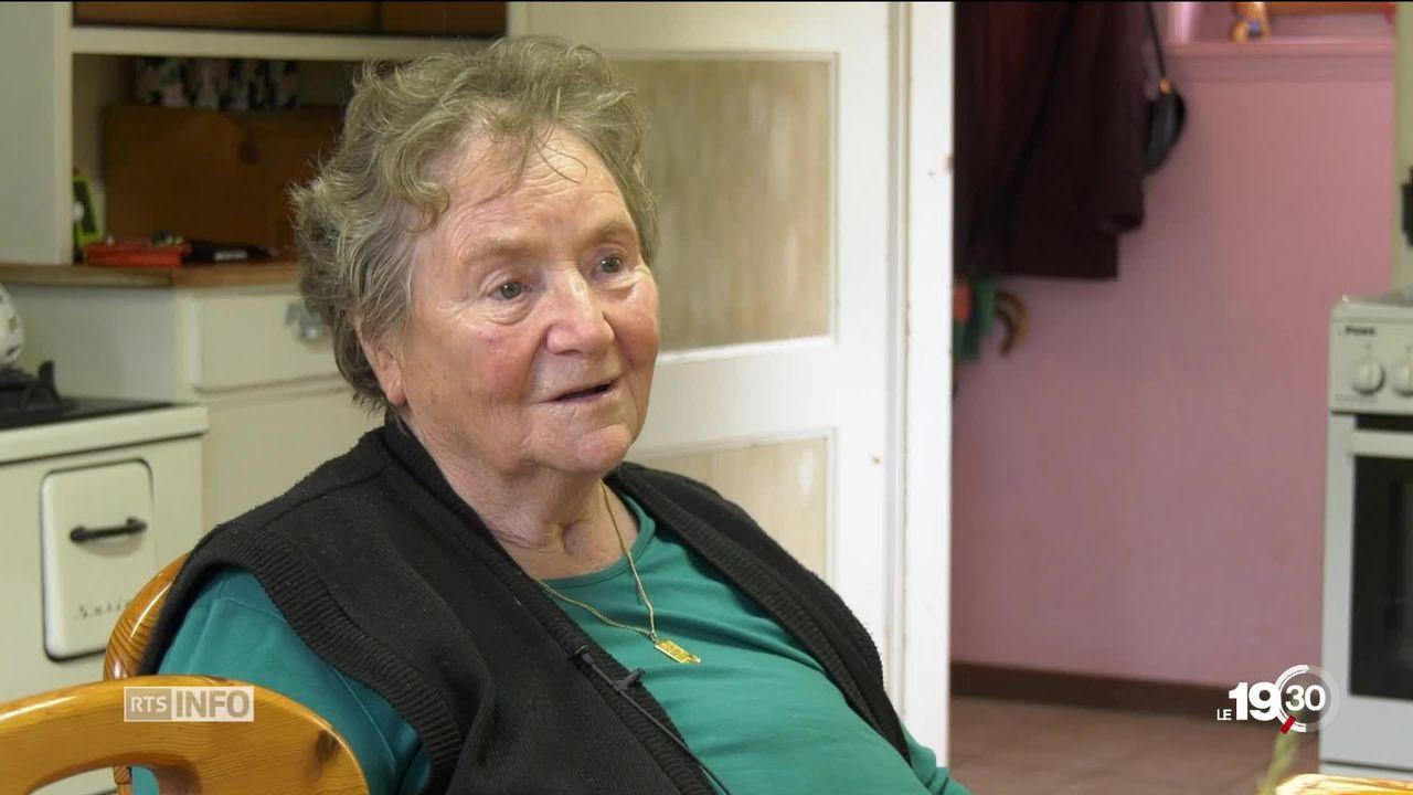 Comment maintenir les seniors à domicile le plus longtemps possible? Trois solutions [RTS]