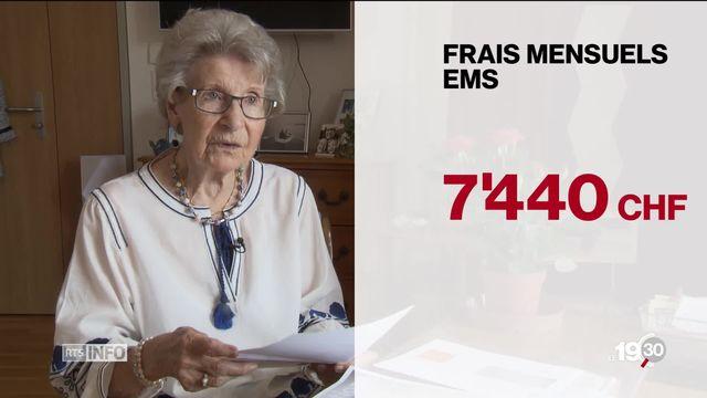 Seniors: coûts de la vieillesse, il y a urgence de repenser le mode de financement des soins [RTS]