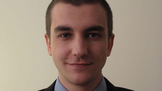 Martin Quencez, chercheur au German Mashall Fund.  [www.gmfus.org]
