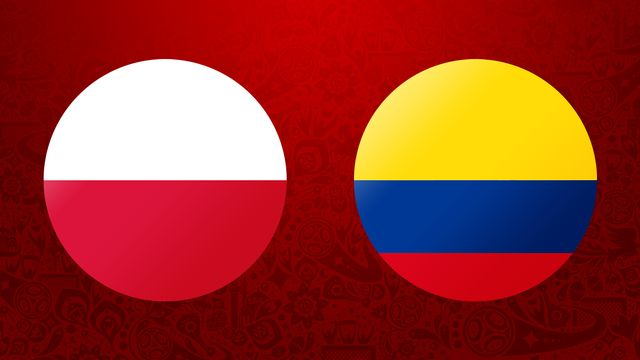 Pologne   Colombie