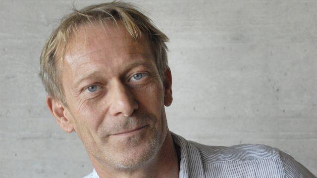 Marc-Antoine Kaeser. [Laténium - DR]