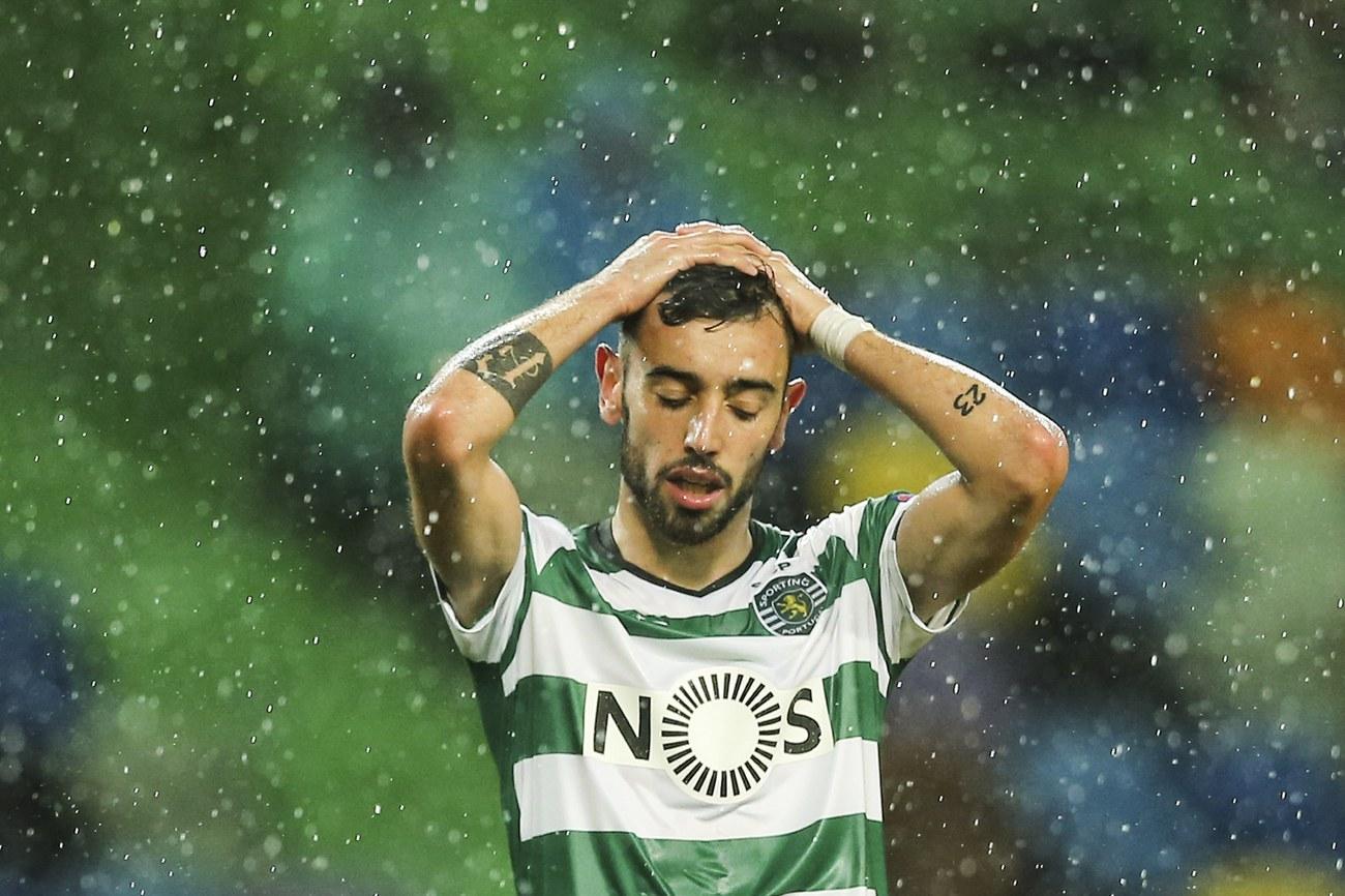 Bas Dost résilie à son tour son contrat au Sporting Portugal
