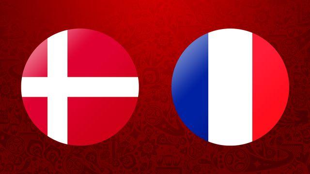 Danemark   France