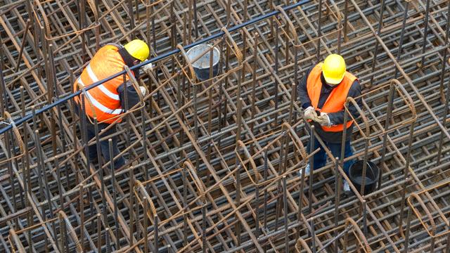 Bruxelles propose à Berne de s'inspirer des règles européennes en matière de travailleurs détachés. [DPA/Patrick Pleul - Keystone]