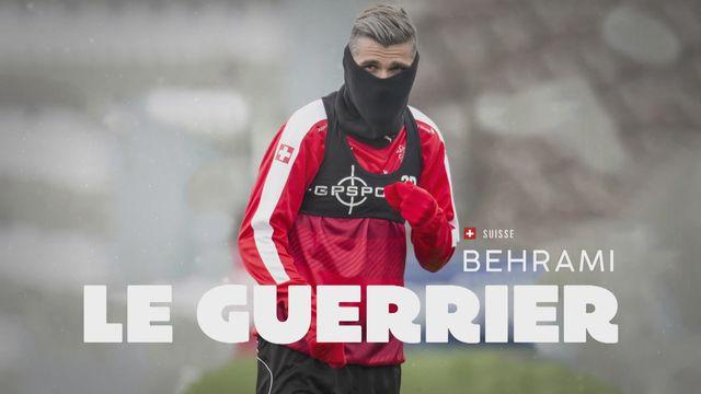 Behrami, le Guerrier [RTS]