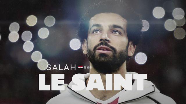 Salah, le Saint [RTS]