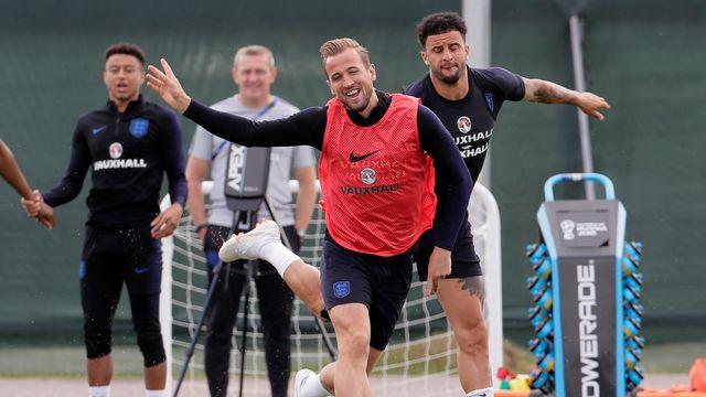 Fifa coupe du monde 2018 les espoirs anglais plac s dans la nouvelle g n ration - Coup du dragon en anglais ...
