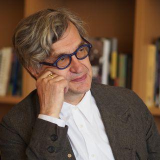 Wim Wenders, auteur d'un documentaire sur le photographe Sebastiao Salgado. [Patrick Suhner - RTS]