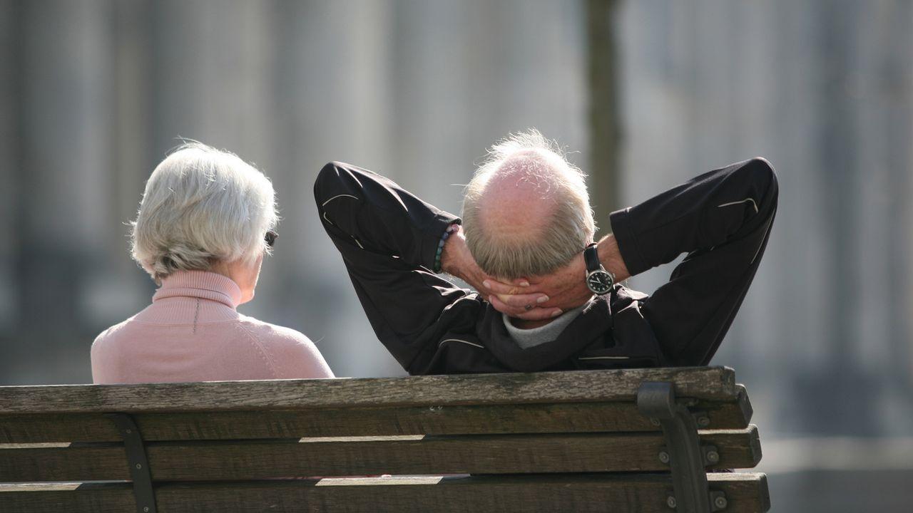 L'autonomie est l'un des mots-clés pour faire face au vieillissement démographique. [Stephan Scheuer - Keystone]