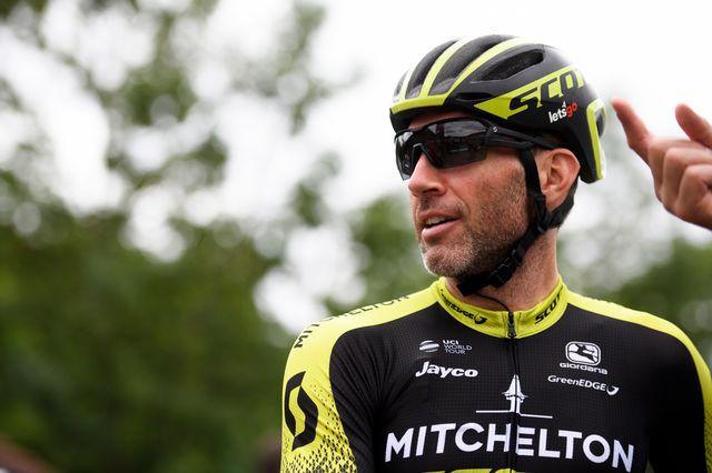 Michael Albasini manquera la Grande Boucle pour la première fois depuis 2011. [Gian Ehrenzeller - Keystone]
