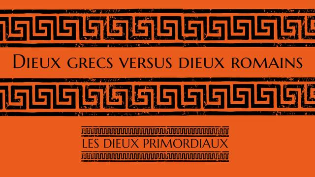 Les dieux primordiaux [RTS]