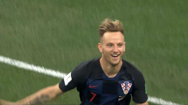 1-8, Croatie– Danemark (1-1) : les Croates remportent 3-2 la séance de tirs au but [RTS]