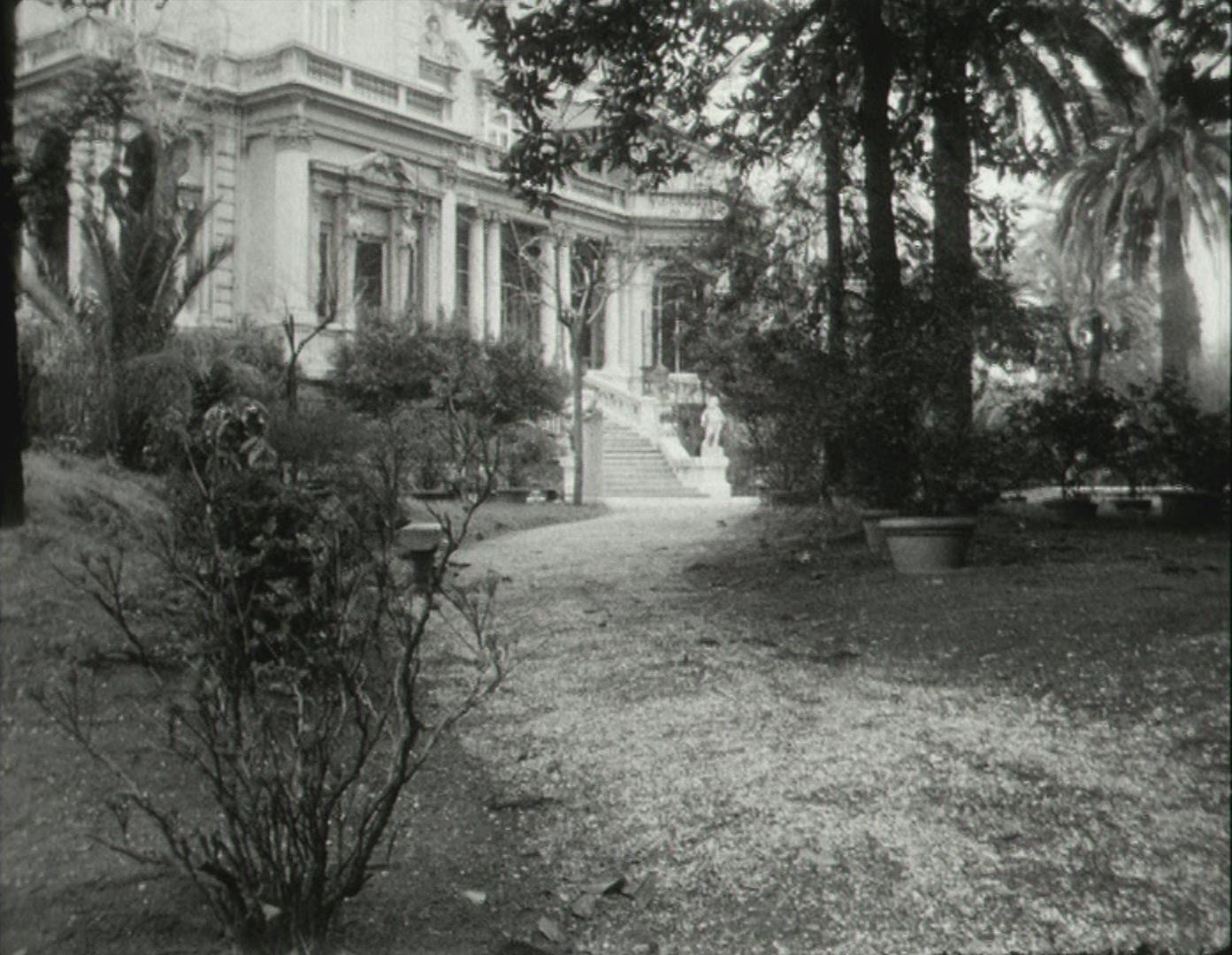 Le rôle de l'Institut suisse de Rome